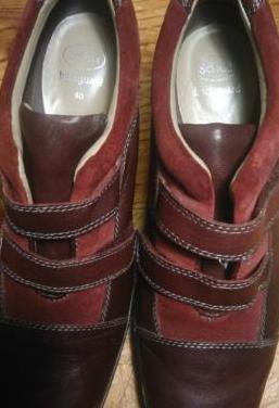 Zapatos scholl nº 40