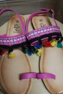 Zapatos mujer n40