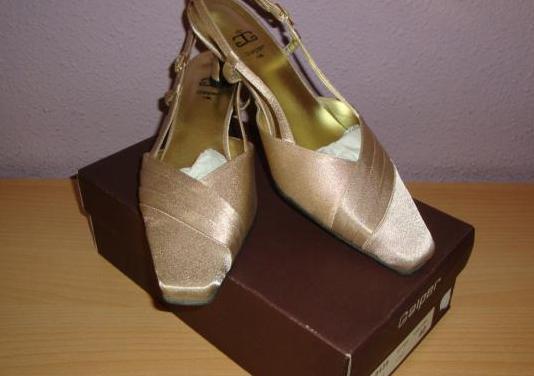 Zapatos vestir de piel marca galper