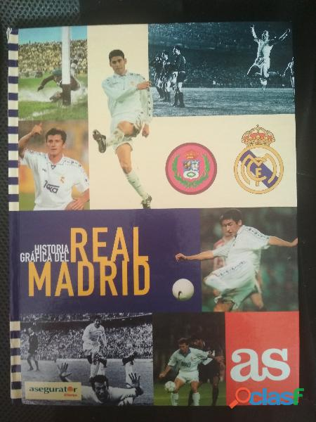 Albúm REAL MADRID 1912 1997