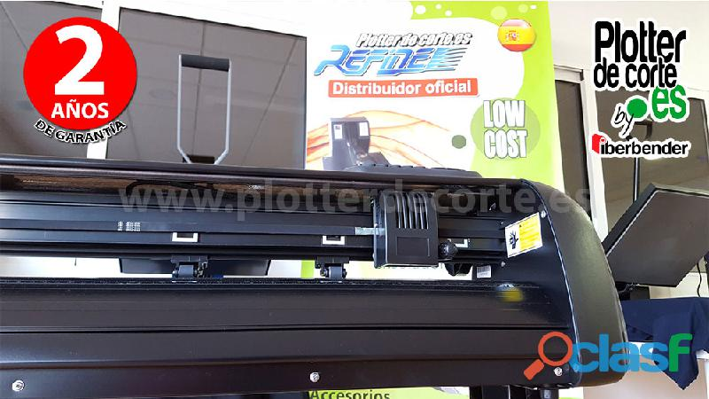 Plotter de Corte REFINE CC720