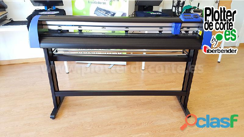 Plotter de corte REFINE PRO 1350 ARMS