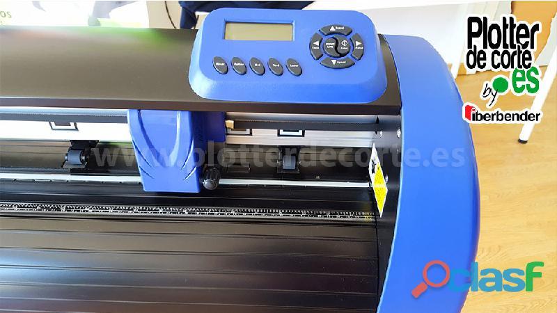 Plotter de corte REFINE PRO 1350 ARMS 2