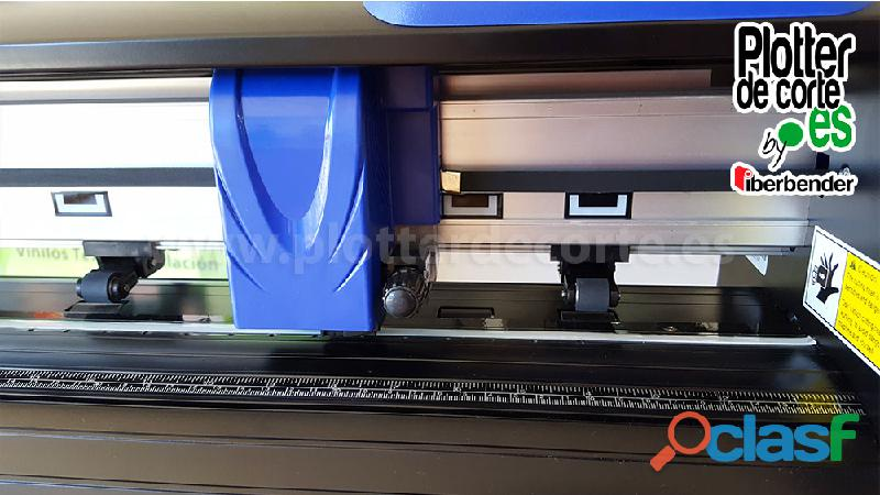 Plotter de corte REFINE PRO 1350 ARMS 3