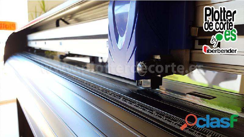 Plotter de corte REFINE PRO 1350 ARMS 4