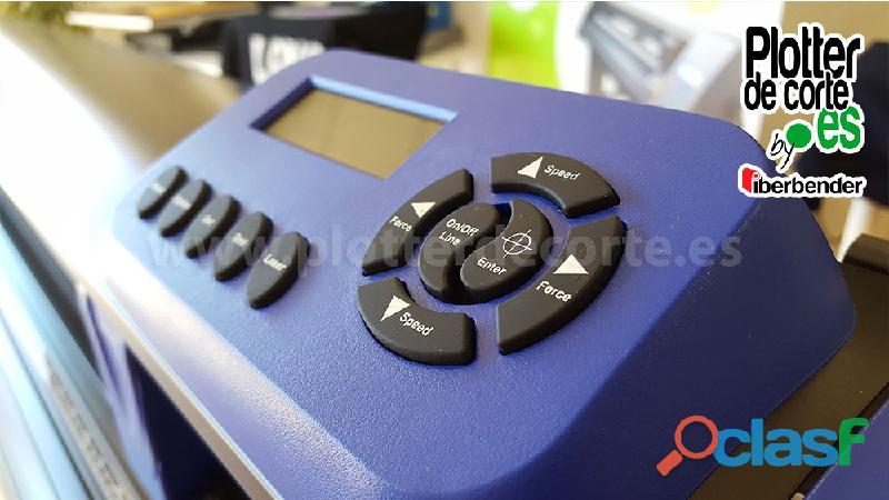Plotter de corte REFINE PRO 1350 ARMS 5
