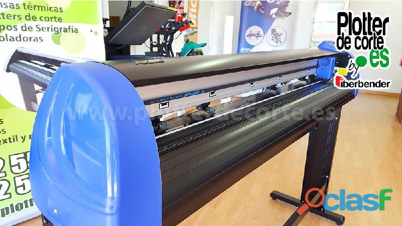 Plotter de corte REFINE PRO 1350 ARMS 6