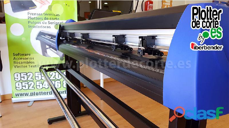 Plotter de corte REFINE PRO 1350 ARMS 7