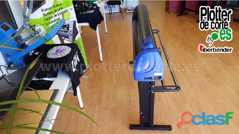 Plotter de corte REFINE PRO 1350 ARMS 8
