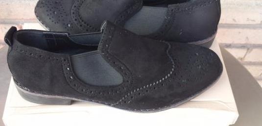 Zapatos de mujer, numero 38, nuevos