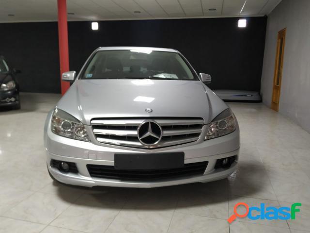 Mercedes clase c diesel en murcia (murcia)