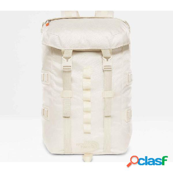 Mochila the north face lineage ruck 35l vintage blanco