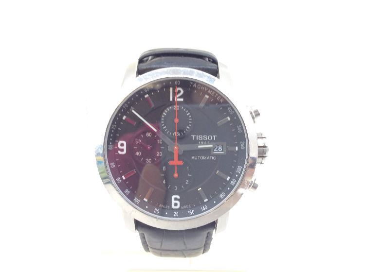 Reloj alta gama caballero tissot t055427a