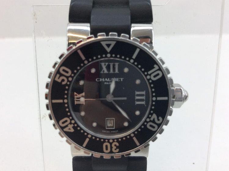 Reloj alta gama señora chaumet paris 622-21899