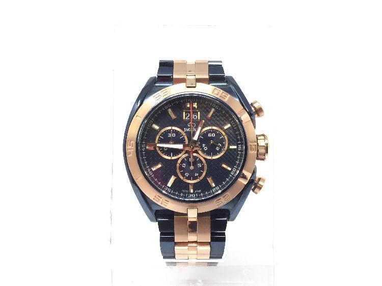 Reloj alta gama unisex jaguar j810/1