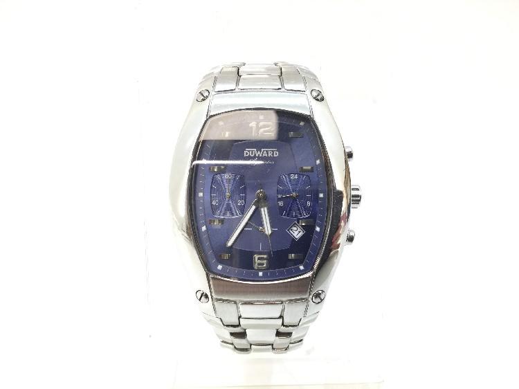 Reloj pulsera caballero duward 95017