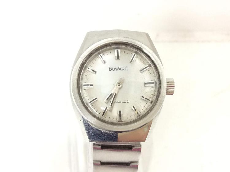 Reloj pulsera señora duward 1794