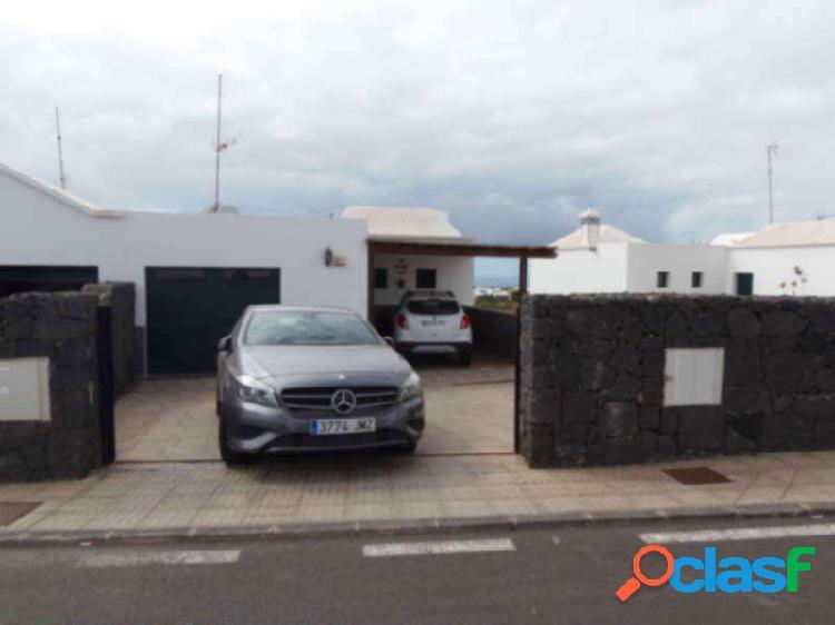 Venta Casa - Mancha Blanca, Tinajo, Las Palmas, Lanzarote [150061] 1