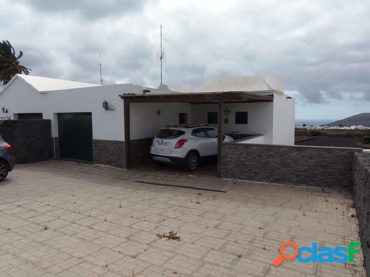 Venta Casa - Mancha Blanca, Tinajo, Las Palmas, Lanzarote [150061] 2