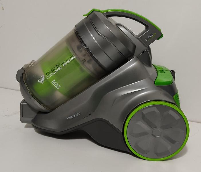 Aspirador cecotec conga multiciclonic
