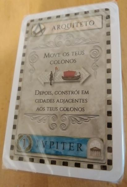 Cartas de concordia (en portugués)