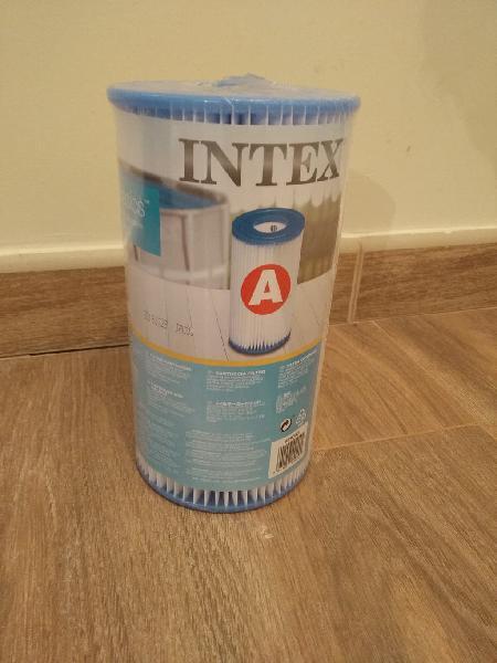 Cartucho filtro depuradora intex tipo a