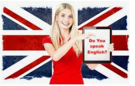 Clases de conversación inglés online o presencial.