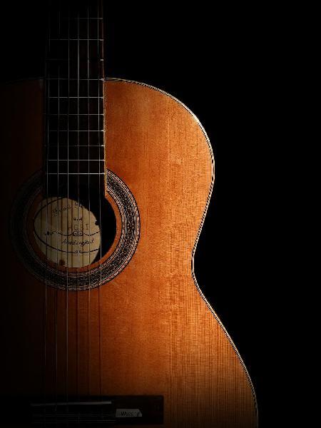Clases intensivas de guitarra española