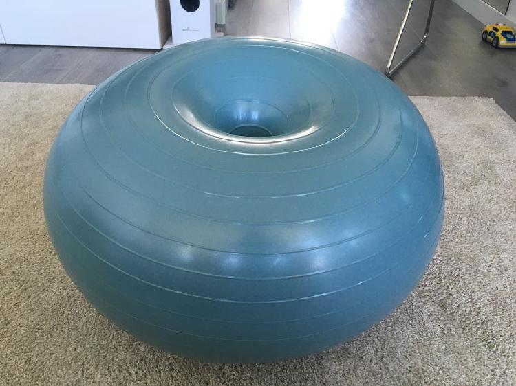 Donut yoga fitness