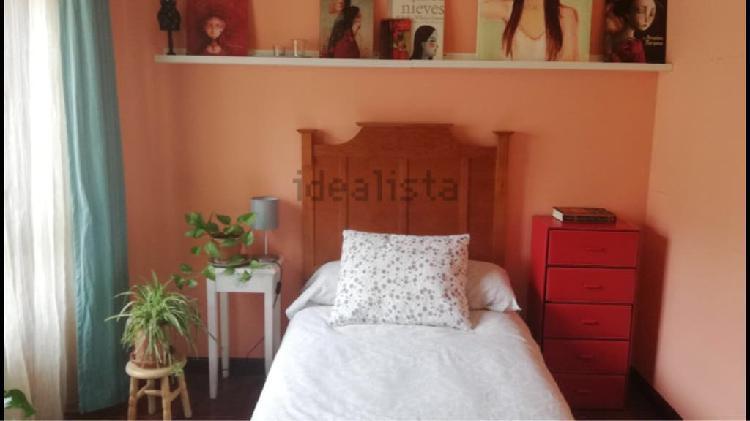 Habitaciones alquiler estudiantes en bilbao