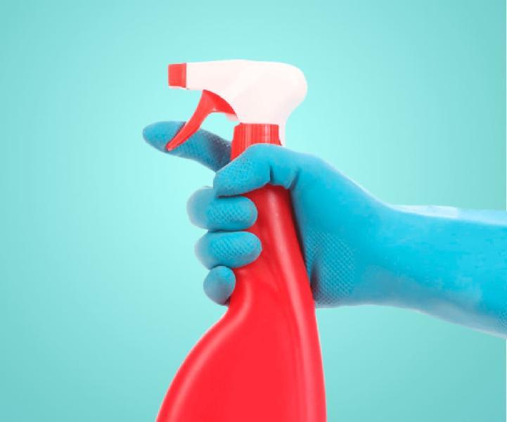 La mejor limpieza