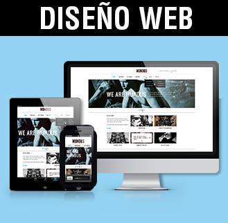 La web para tu restaurante