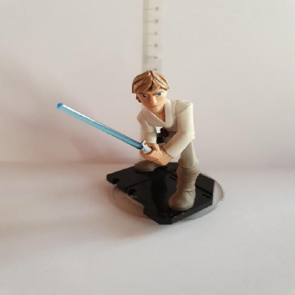 Luke skywalker disney infinity