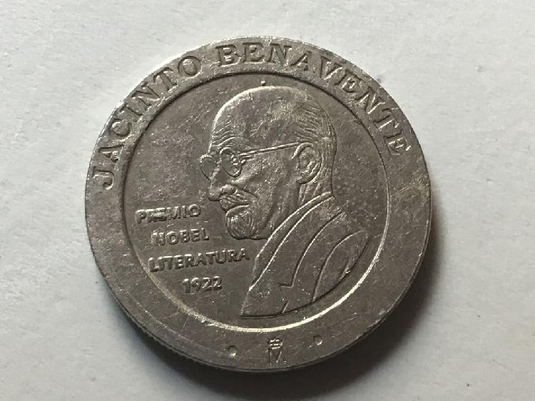 Moneda 200 pesetas. juan carlos i. año 1997