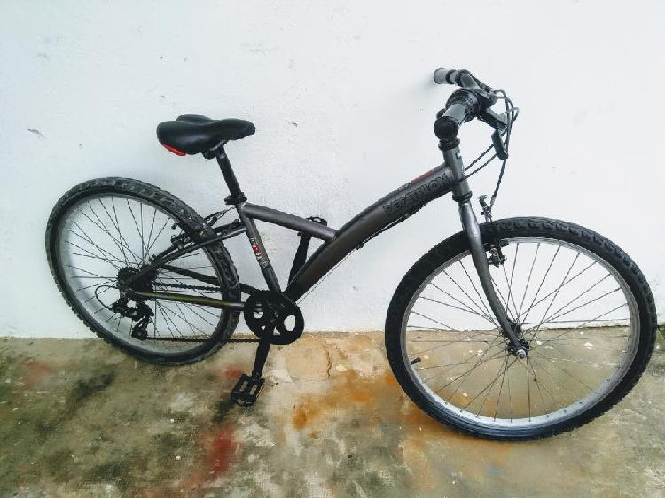 Mountain bike decathlon.24 pulgadas