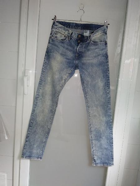 Pantalón pull & bear t 38 3x2 en ropa