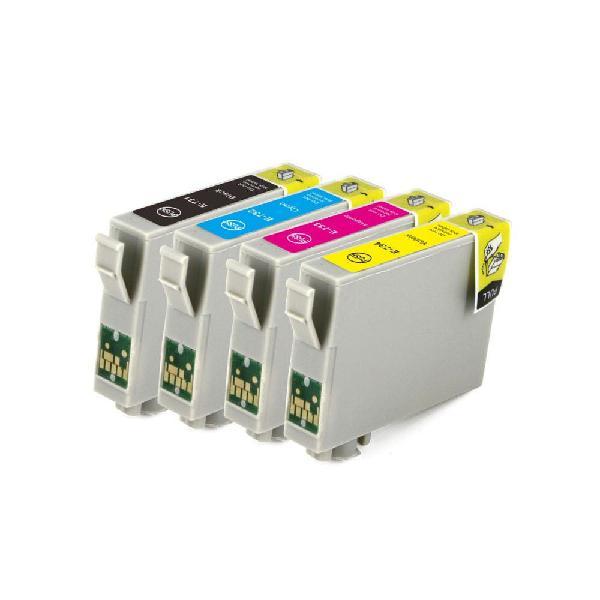 Salma cartucho mt1631 compatible epson -nuevo-