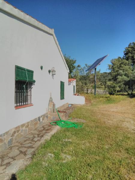 Energia para casas aisladas