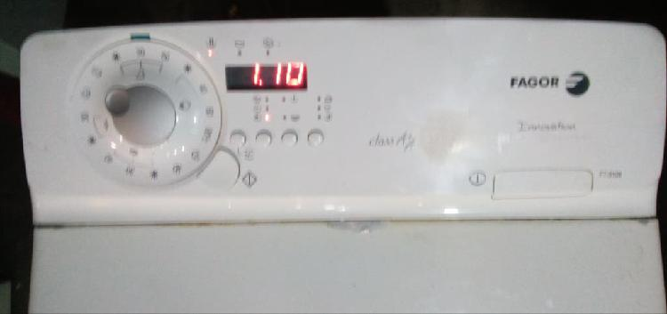 Lavadora 7 kg carga superior