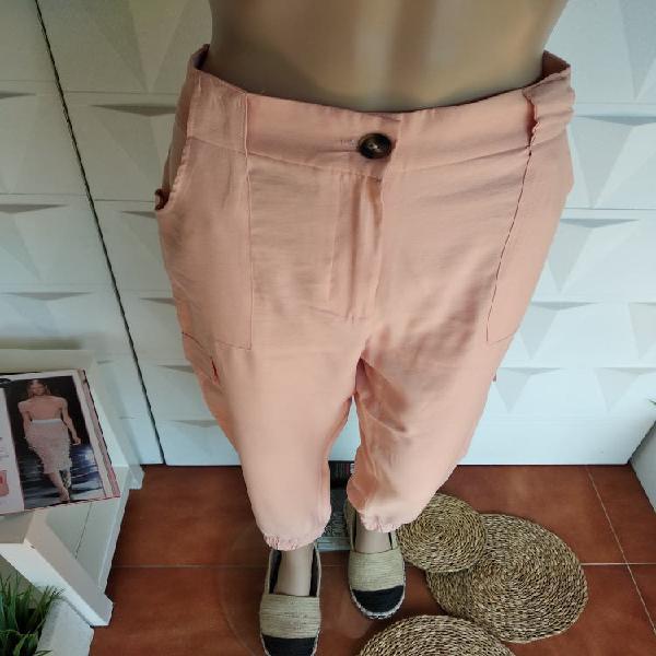 Pantalón nuevo cargo de temporada
