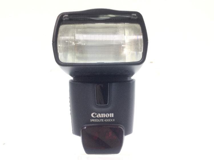 10 % flash para canon canon speedlite 430ex ii