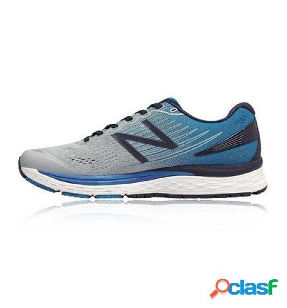 Zapatillas running hombre new balance m880 running nbx neutral 46.5 azul