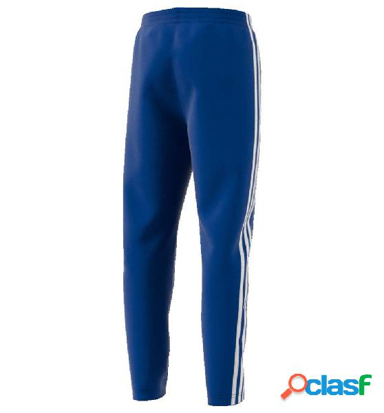 Pantalon fitness adidas yb 3s br pant para niño 140 azul