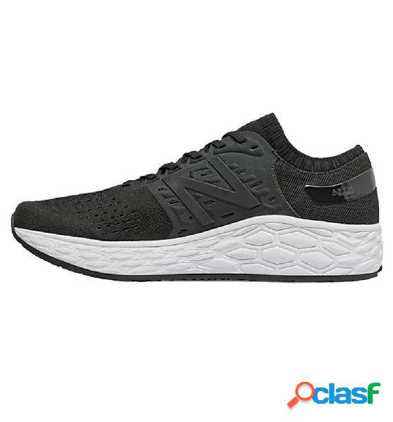 Zapatillas running hombre new balance vongo v4 44 gris oscuro