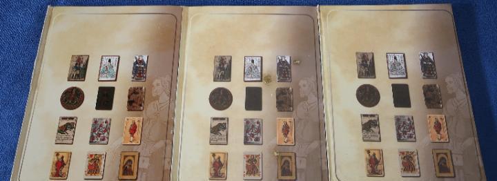 Barajas de colección - 3 tomos - ediciones del prado (2004)