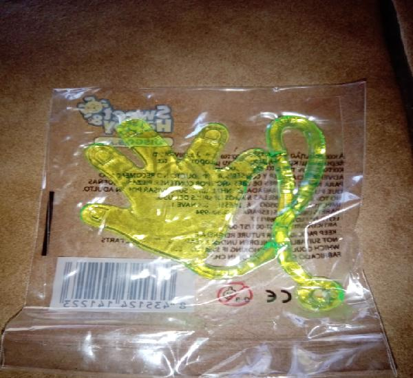 """Mano loca"""" verde (precintada, sin abrir)"""