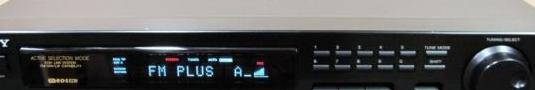 Sintonizador sony st-s361 (gama alta)