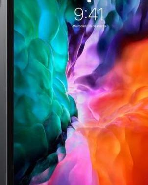 """iPad Pro 12,9"""" de 512 GB"""