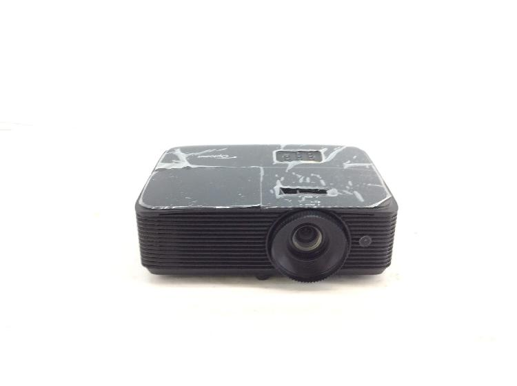 Proyector polivalente optoma hd270be