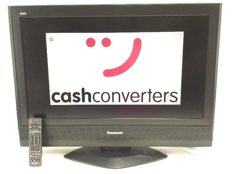 Televisor lcd panasonic tx-32led7fm